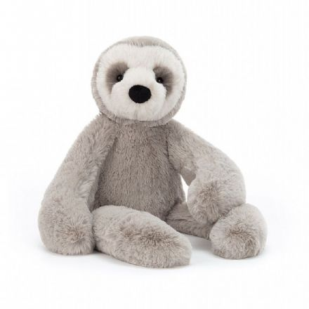 Jellycat Bailey Sloth  ( Small)